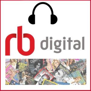 rb digital logo