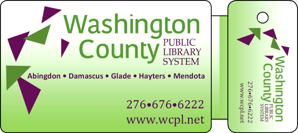 WCPL Library Card