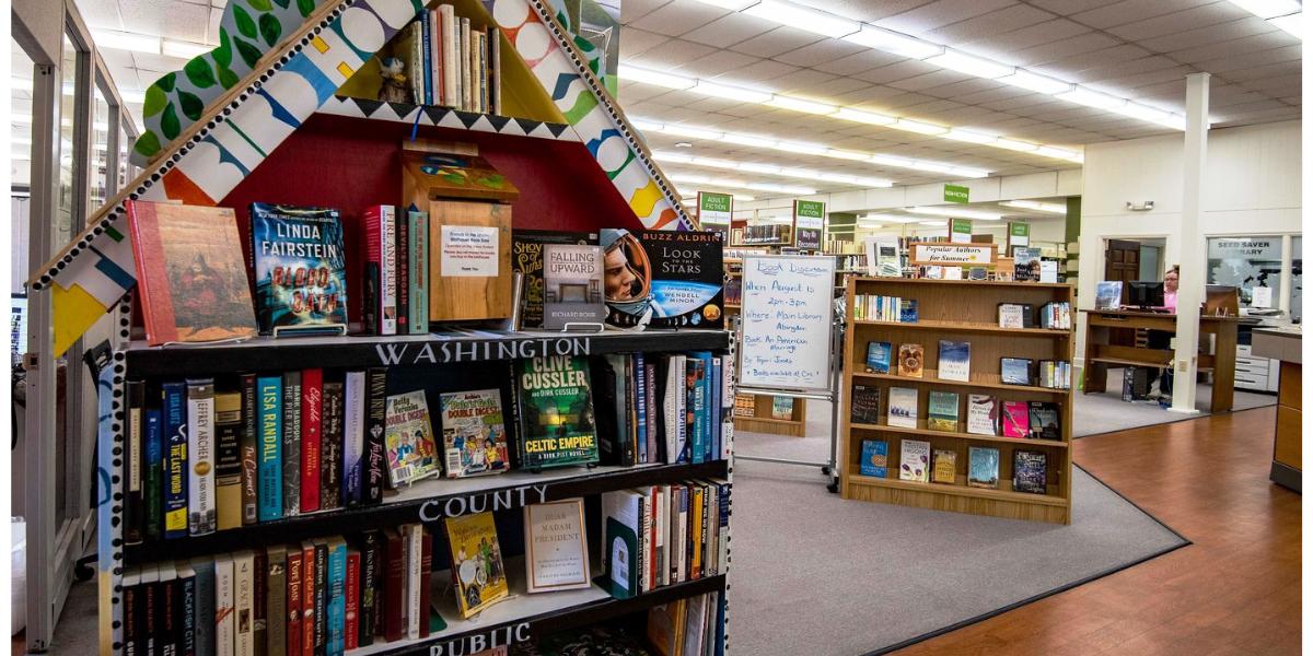 birdhouse book sale