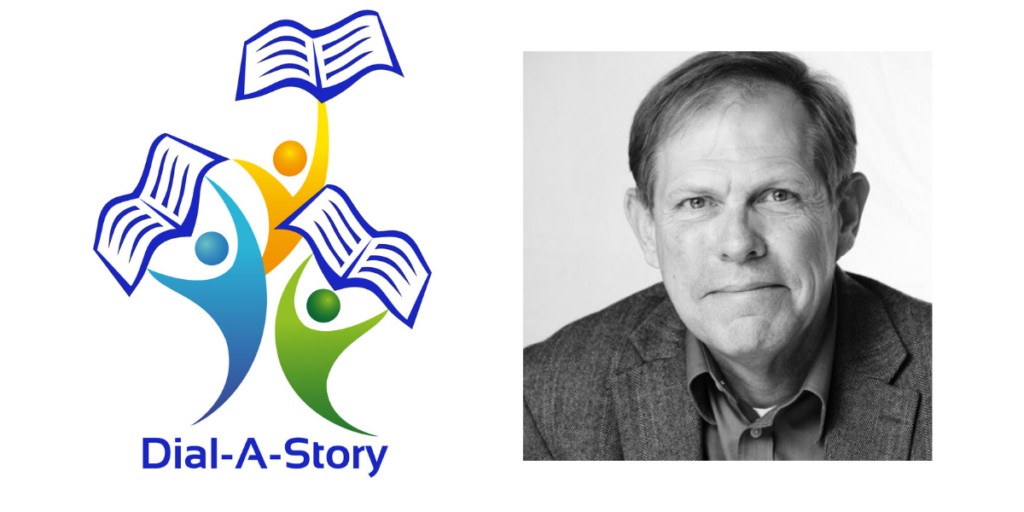 Dial-a-Story with Rick McVey
