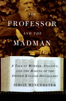 More about The Professor and the Madman