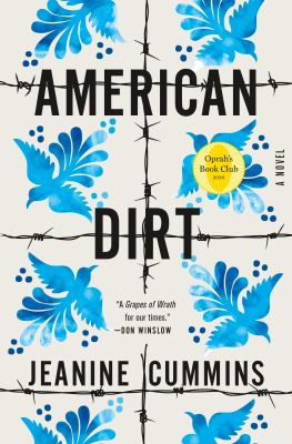 More about American Dirt