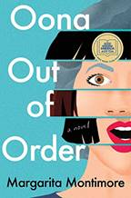 More about Oona Out of Order