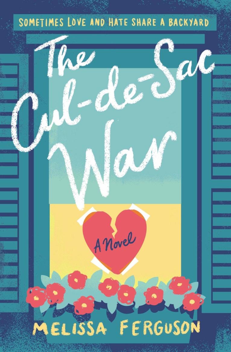 cul-de-sac war book