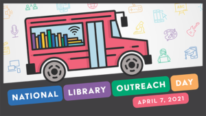 National Library Outreach Day
